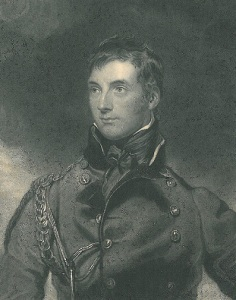 Sir George Murray